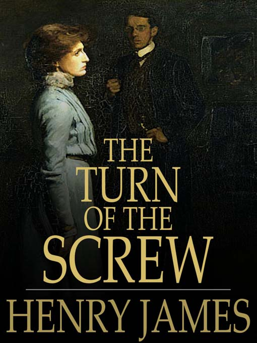 The Turn of the Screw (eBook)